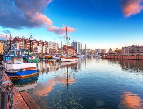 5 najpiękniejszych atrakcji turystycznych Gdańska
